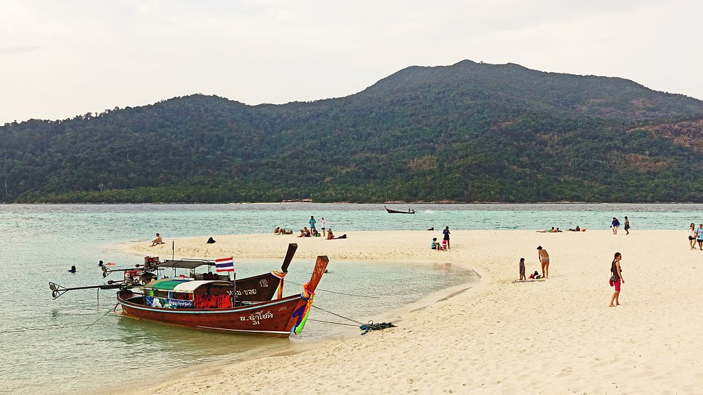 Mountain Beach Resort Koh Lipe