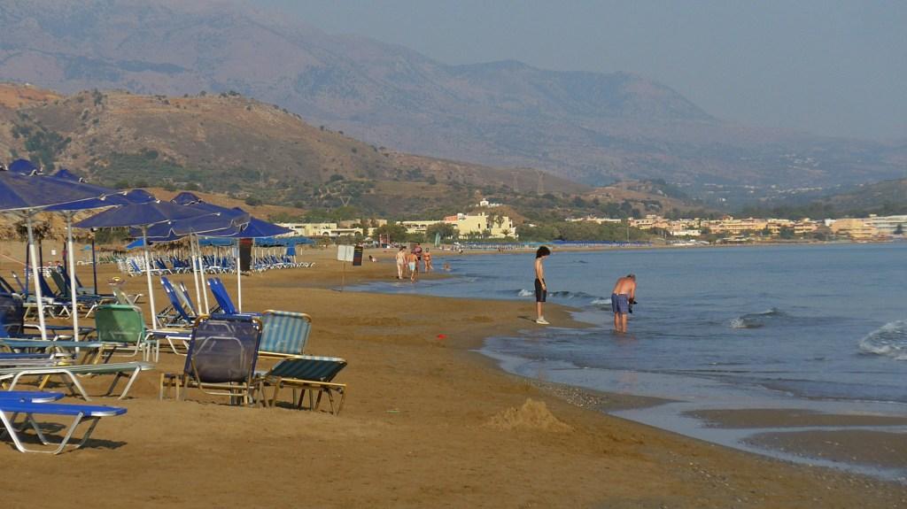 Kreta Hotel Vantaris Palace